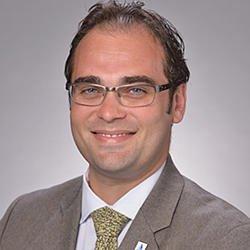 Gustavo Avila-Ortiz