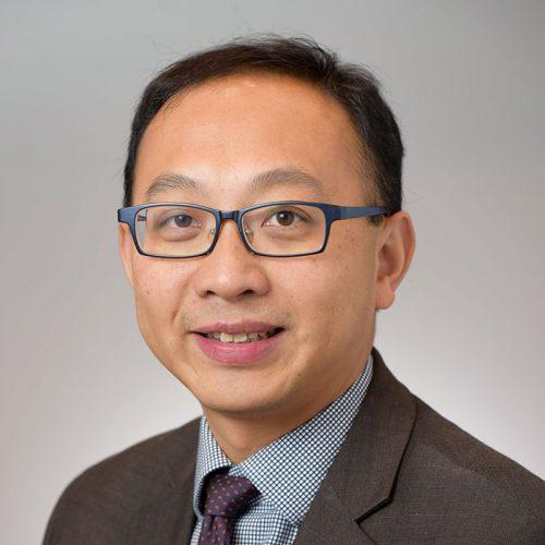 Dr Albert Chan