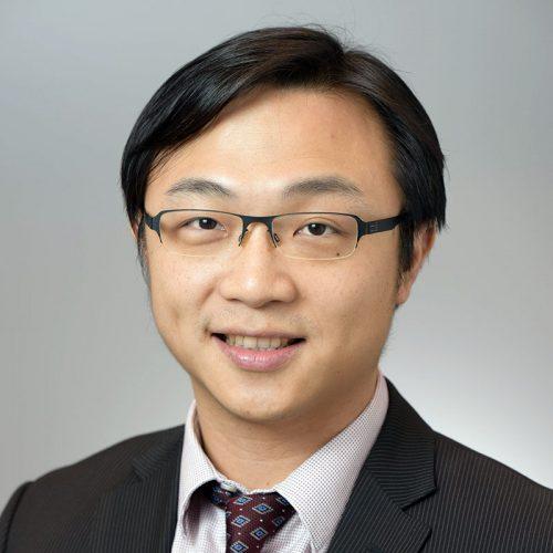 Dr. Jeff Wang